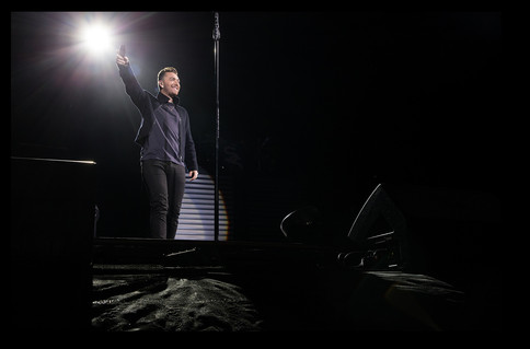 Sam Smith -Squamish Valley Music Festival