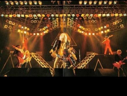July 20 1982 Iron Maiden slays Victoria BC
