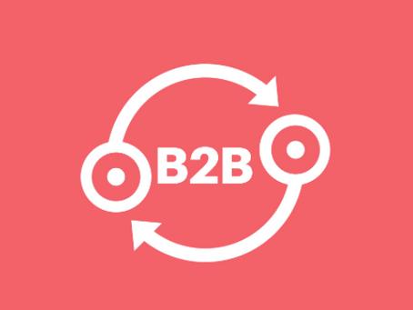 Neukundengewinnung im B2B: Langfristige Performance entscheidet