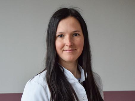 Pacientes pieņem jauna ginekoloģe – dzemdību speciāliste