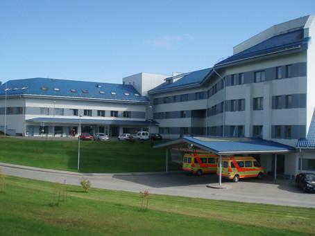 Kuldīgas slimnīca atvērta jauniem speciālistiem