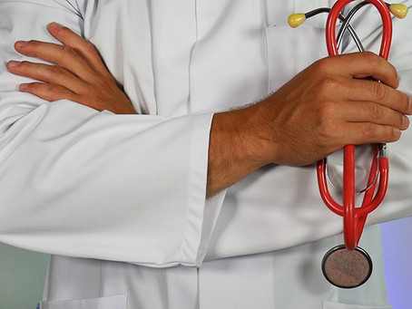 Pacientu gaidīšanas laiku uzņemšanas nodaļā nosaka prioritātes līmenis