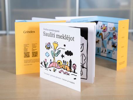 Dāvina krāsojamās un spēļu grāmatas