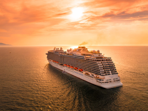 Accessible Travel: Cruising for Families Living with Autism
