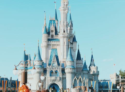 Disney World – More than Theme Parks