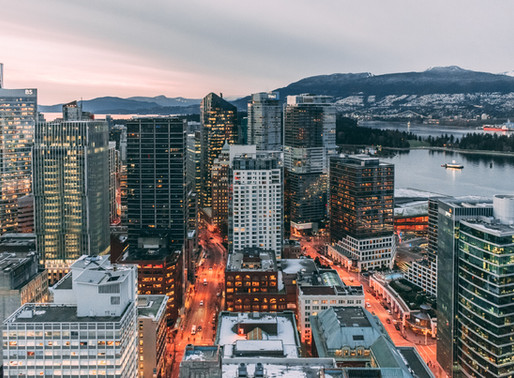 Quick Travel Guide: 4 Questions to Help Plan Your Vancouver Trip