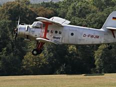 Antonov-AN 2
