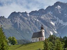 Marien Kapelle