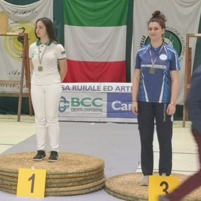 Lombardia: conclusi i Campionati regionali indoor - Grandi risultati al femminile