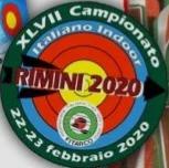 Campionati italiani di tiro con l'arco a Rimini