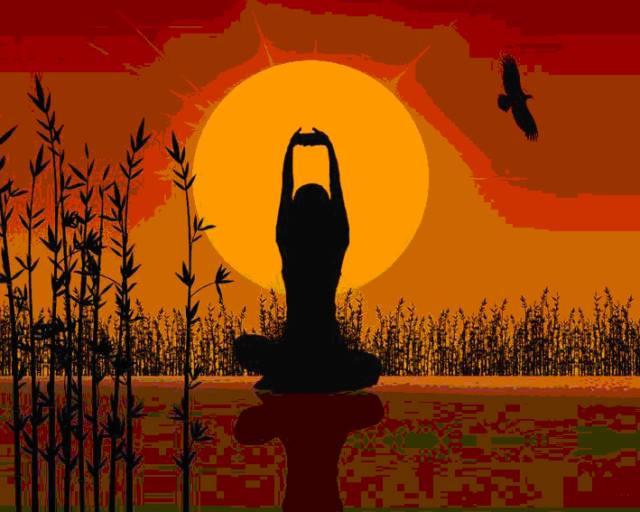 Célébration de l' Équinoxe avec SOHAM