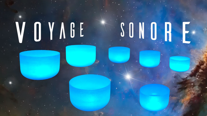 Voyage Sonore : En Résonance