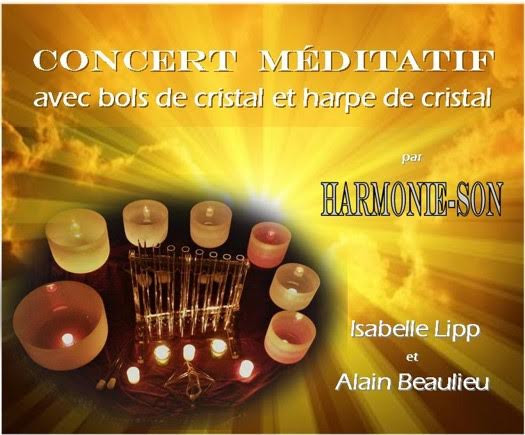 Célébration de la lumière-             Celebrate Spring Equinox