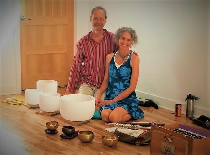 Yoga du Son : 3 ateliers thématiques