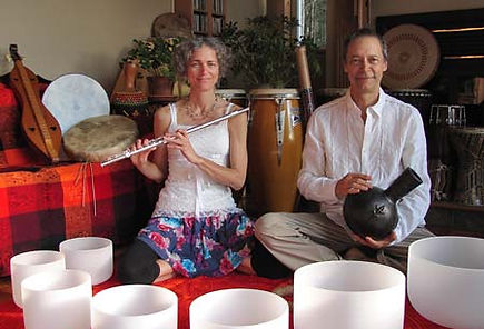 Isabelle Lipp et Alain Beaulieu