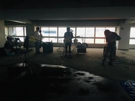 """amplanned""plan「傘を差して」Music Video_02"