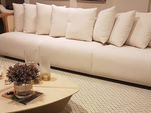 O que analisar antes de comprar um tapete?