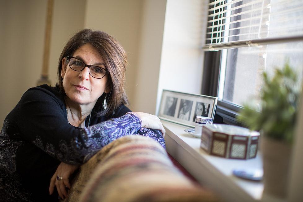 Donna Duffy CEO/Founder SAGE Success Sudio