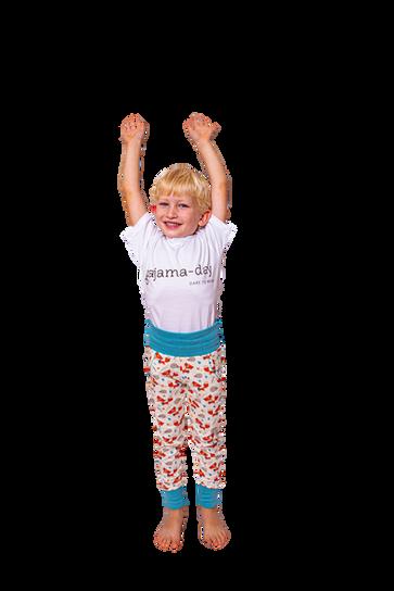 Pyjamahose für Kinder