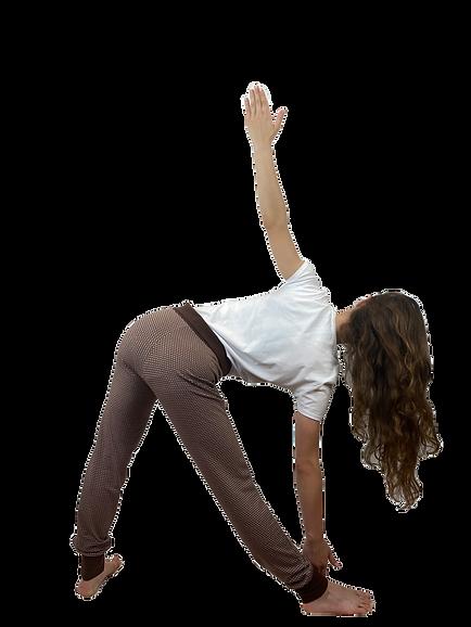 pyjamas für damen nachtwäsche yoga mocca vegan nachhaltig bio