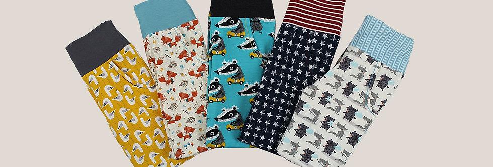 Pajama Day Hosen