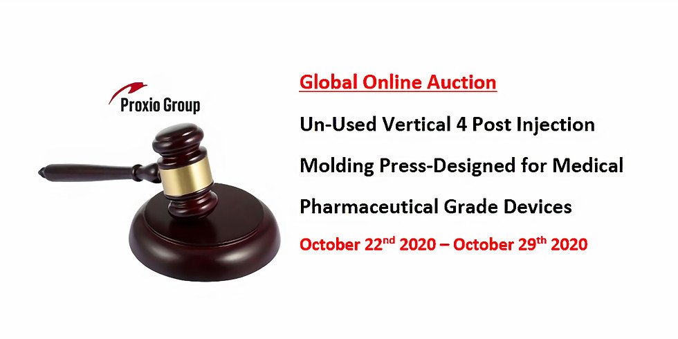 Global Online Auction