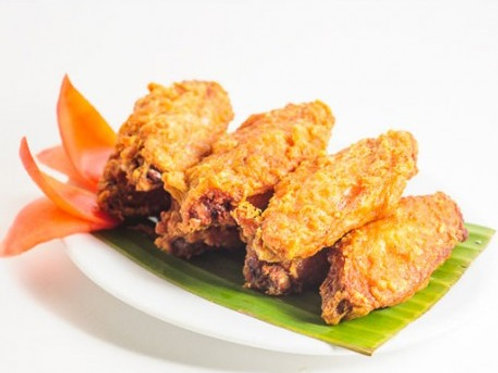 Homestyle Fried Chicken Wings