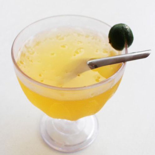 Honey Jelly with Lime