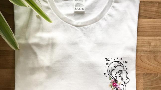T-shirt Anastasia