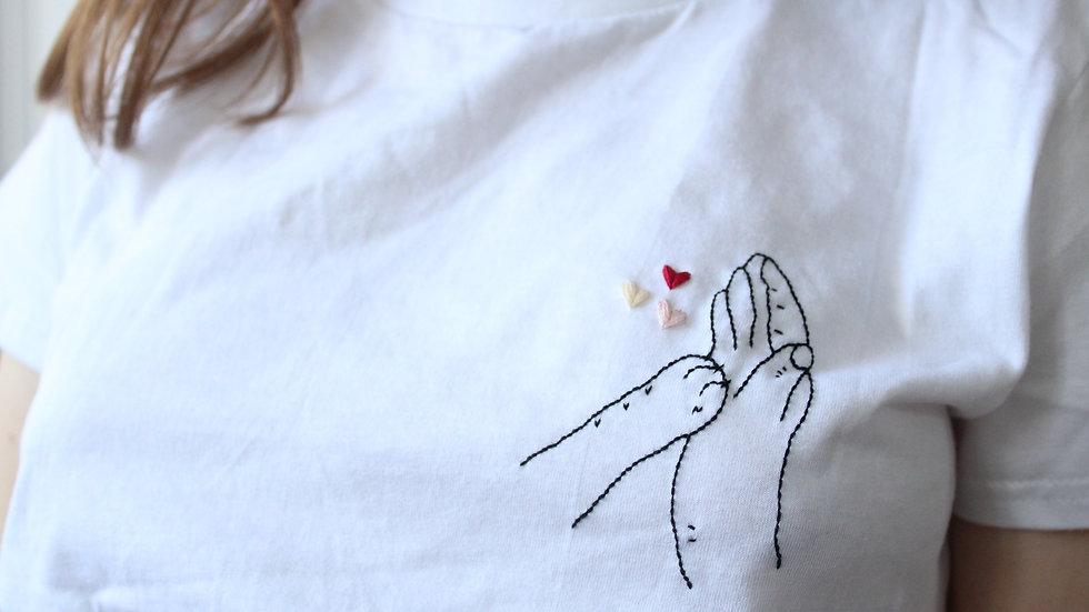 T-shirt Matéo