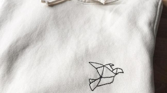Sweat Origami