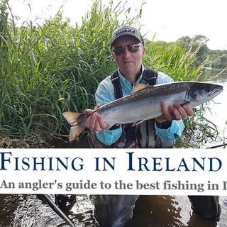 Article : pêche saumon rivière Boyne