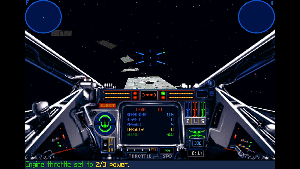 Star Wars: X-Wing Special Edition (1993)