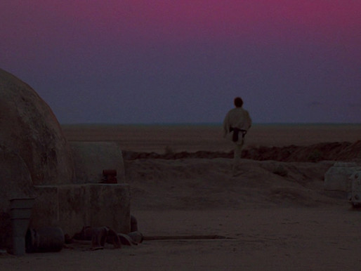 The Beauty of the Galaxy: The Cinematography Of Star Wars (Part 1)