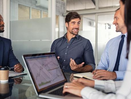 Introdução 2 - Cultura da empresa; por que é importante para o seu negócio
