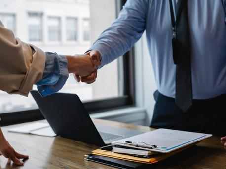 Tópico 27 - Decolagem - Como fazer boas negociações