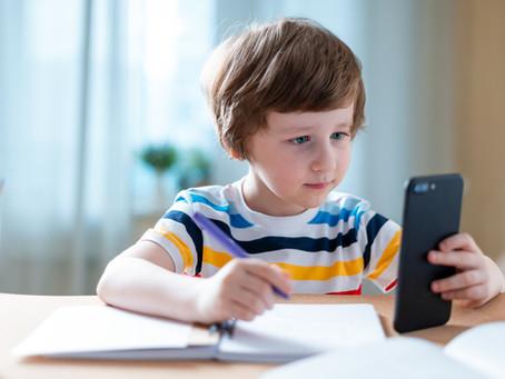 Como fazer a sala de aula invertida na Educação Infantil?