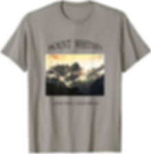 Mount Whitney Gold