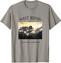 Mount Whitney Gold