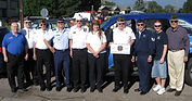 Members VFW Post 4051