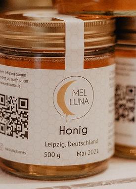 Honig 500 g