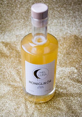 MEL LUNA Honiglikör 0,35l