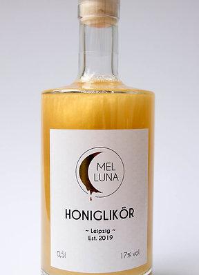 MEL LUNA Honiglikör 0,5l