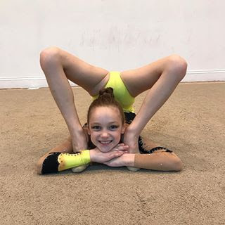 TC Rhythmics Rhythmic Gymnastics Queens and Long Island