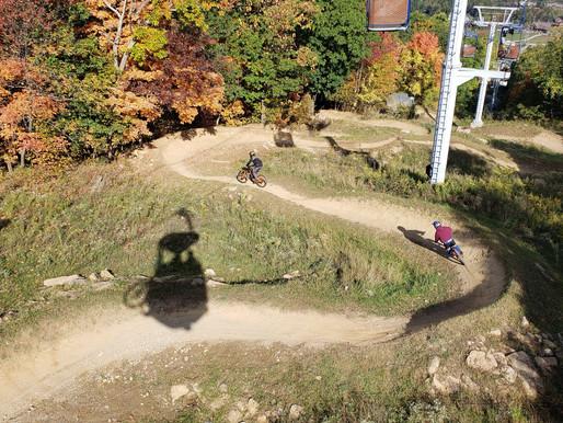 Downhill Thrills