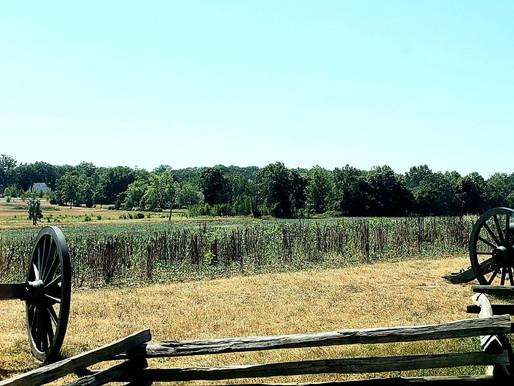 A Weekend at Gettysburg