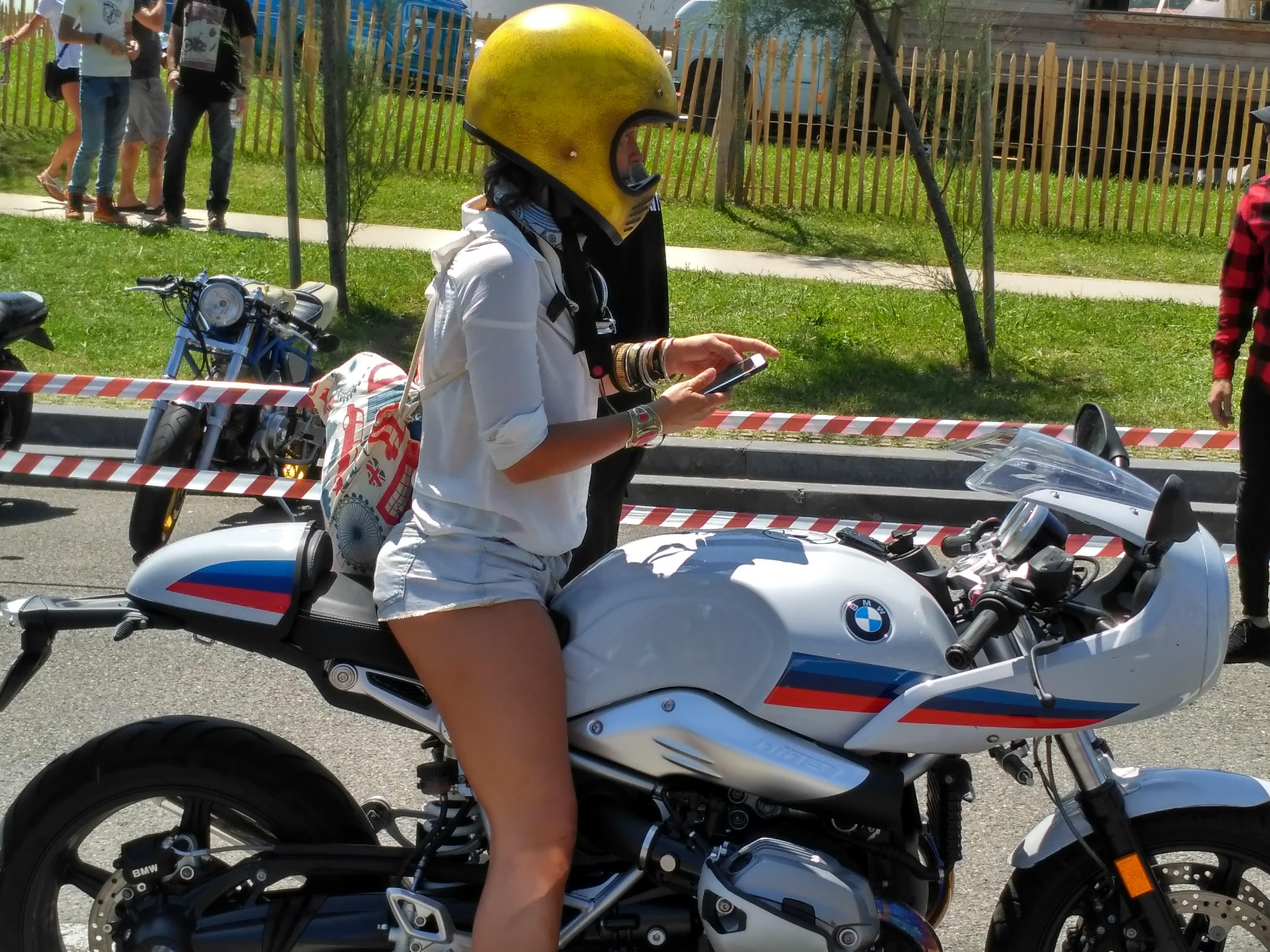Nine T Racer ;)