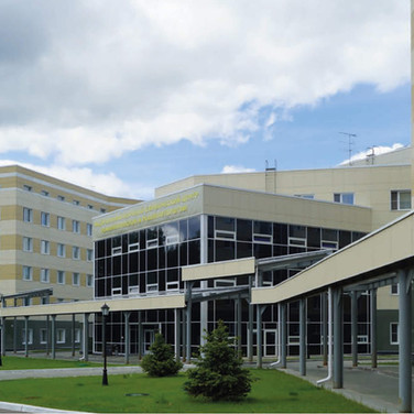 Клинический центр ➡