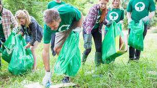5 Ways to Make a Difference on Earth Day