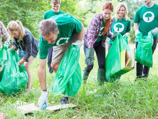 Riforma del Terzo settore - La Nuova Organizzazione di volontariato